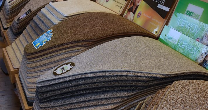 Carpet Shop Lanark - Country Carpets