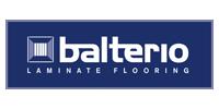 Balterio Flooring Logo - Country Carpets Lanark